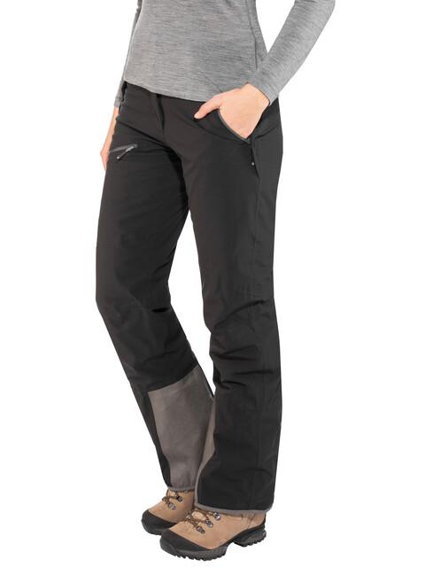 Salewa Antelao Beltovo PTX/PRL - Pantalones Mujer - negro